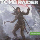 xbox one rise of the tomb rider