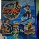 Extreme Skate Adventure