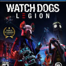 WATCH DOGS LEGION PS4 NO CD NO CODE