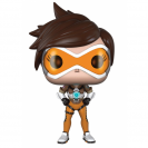Overwatch POP! Games Vinyl Figura Tracer