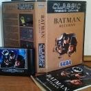 Batman Returns Classics