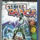 Street Dance (PAL)