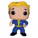 Fallout POP! Games Vinyl Figura Vault Boy Charisma