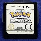 Pokemon Blanca DS solo cartucho PAL