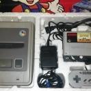 Super Nintendo Edicion Mario