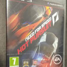 Need For Speed Hot Pursuit Pal ESP Nuevo
