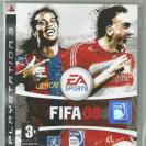 Fifa 08 (PAL)/