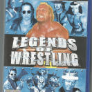 Legends of Wrestling (PAL)*