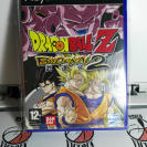 Dragon Ball Z Budokai 2 (PAL)*