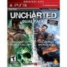 Colección Uncharted 1 y 2.