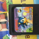 Sonic the Hedgehog para Game gear solo cartucho.