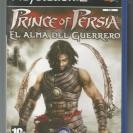 Prince of Persia: El Alma del Guerrero (PAL)