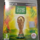 Copa Mundial de la Fifa Brasil 2014 PAL ESP PS3 Nuevo