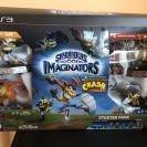 PS3 Skylanders Imaginators Crash