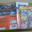 BORDERLANDS 2 PAL ESP,