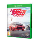 XBOX ONE -NEED FOR SPEED PAYBACK-(100 HORAS USO)