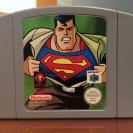 Superman 64 Nintendo 64 N64