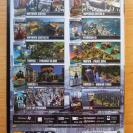 City Simulator FX incluye 10 juegos imperium, civitas, tropico