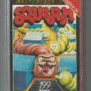 Squirm de Commodore 64 (PAL)!