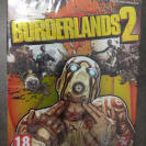 Borderlands 2 PAL ESP PS3 Nuevo