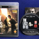 The Last of Us PS3 COMPLETO PAL