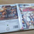TNA IMPACT Nintendo Wii PAL España COMPLETO