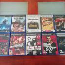 Pack de 10 juegos PS2