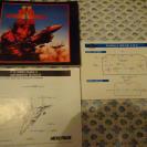 PC DOS : MICROPROSE F-15 STRIKE EAGLE II CAJA GRANDE CARTON COMPLETO PAL ESPAÑA