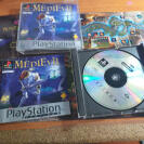 PlayStation Medievil ps1 Pal España completo