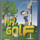 Mr. Golf (PAL)*