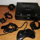 Sega Saturn Modelo 2