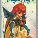 Dragon Half-2 Vol.2 de 8/