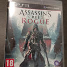 Assassin's Creed Rogue PAL ESP PS3 Nuevo