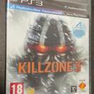 KillZone 3 PAL ESP PS3 Nuevo