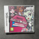 Monster High Instituto Monstruoso
