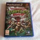 PS2 - Turtles Smash-Up