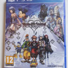 KINGDOM HEARTS HD 2.8 FINAL CHAPTER PROLOGUE PS4 PRECINTADO