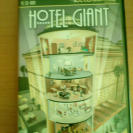 Hotel Giant juego pc