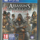 Assassin's Creed Syndicate (PAL)*