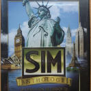 Sim Anthology 4 en 1, Tropico 3, Patrician 3, civitas 3 y City life