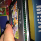Sonic the Hedgehog para Game gear solo cartucho.