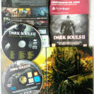 Dark Souls II Black Armour Edition PS3 PAL Español