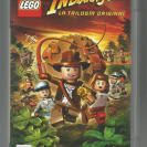 LEGO Indiana Jones: La Trilogía Original (PAL)*