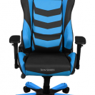 Silla DXRacer Iron Series OH/IS166/NB