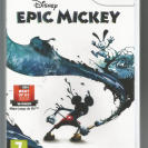 Epic Mickey (PAL)*