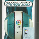 Championship Manager 2007 (PAL)