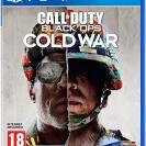 CALL OF DUTY COLD WAR PS4/PS5 NO CD NO CODE
