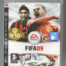 Fifa 09 (PAL)/