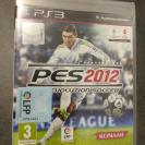 PES 2012 PAL ESP PS3 Nuevo