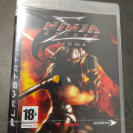 Ninja Gaiden Sigma PAL ESP Ps3 Nuevo (Raro)